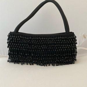 Black little purse